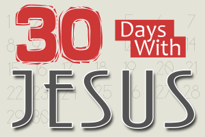 30-Days-With-Jesus
