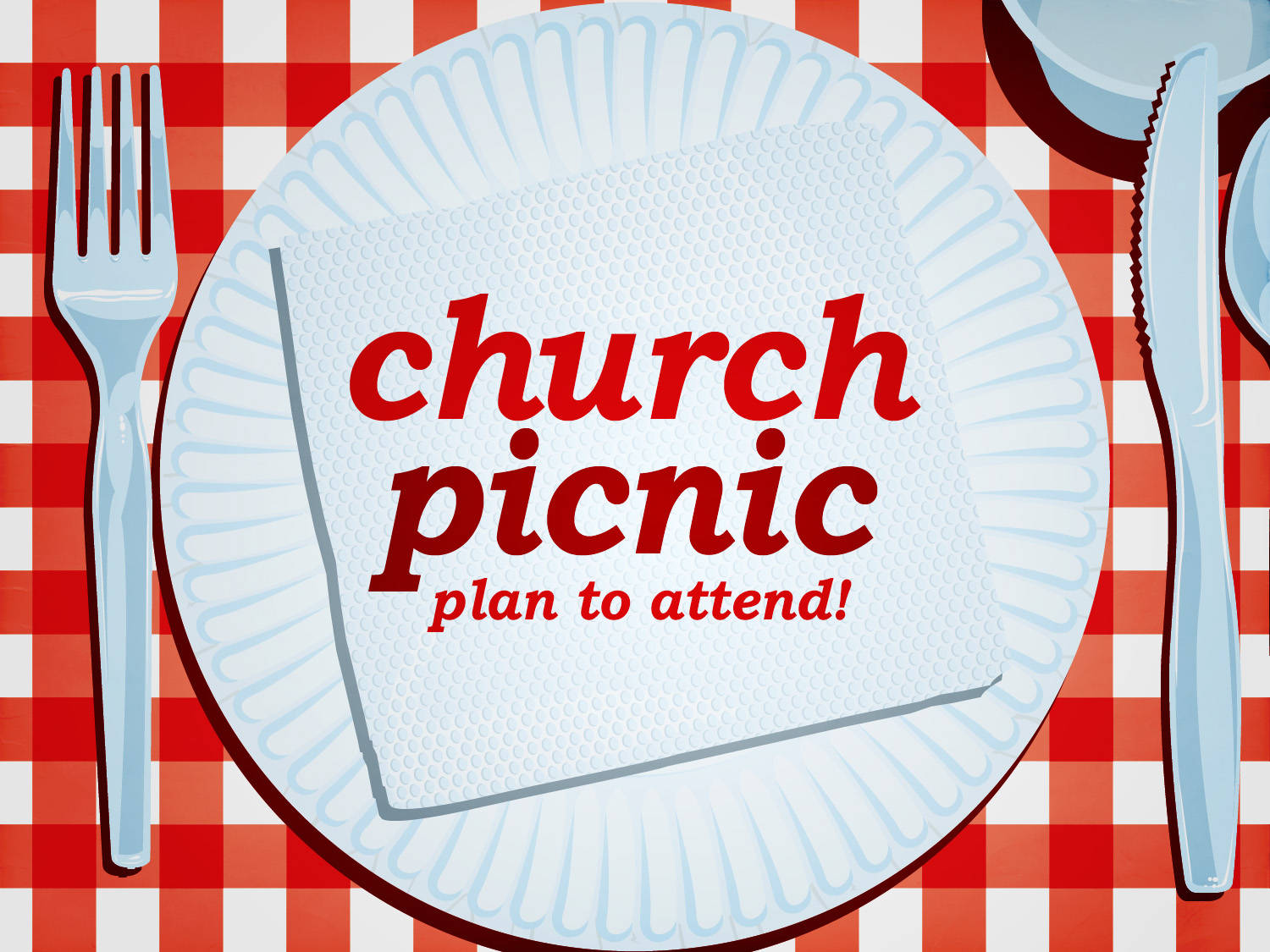 Church Picnic!!! – Sunday – August 11, 2013 (PIE CONTEST!!!)