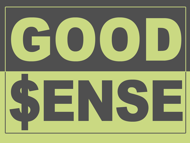 Good $ense Workshop – October 13th, 2013