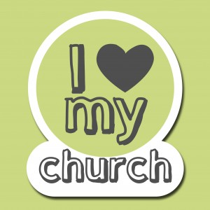 I-heart-My-church