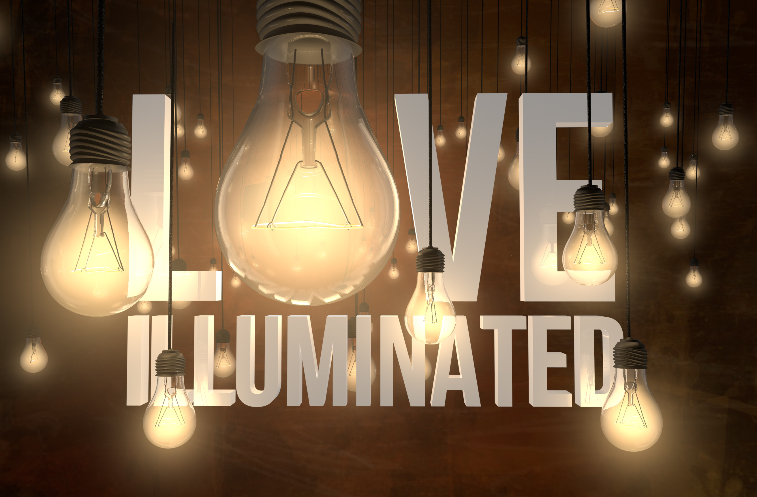 Love Illuminated, Part 2: Jesus Sees Us