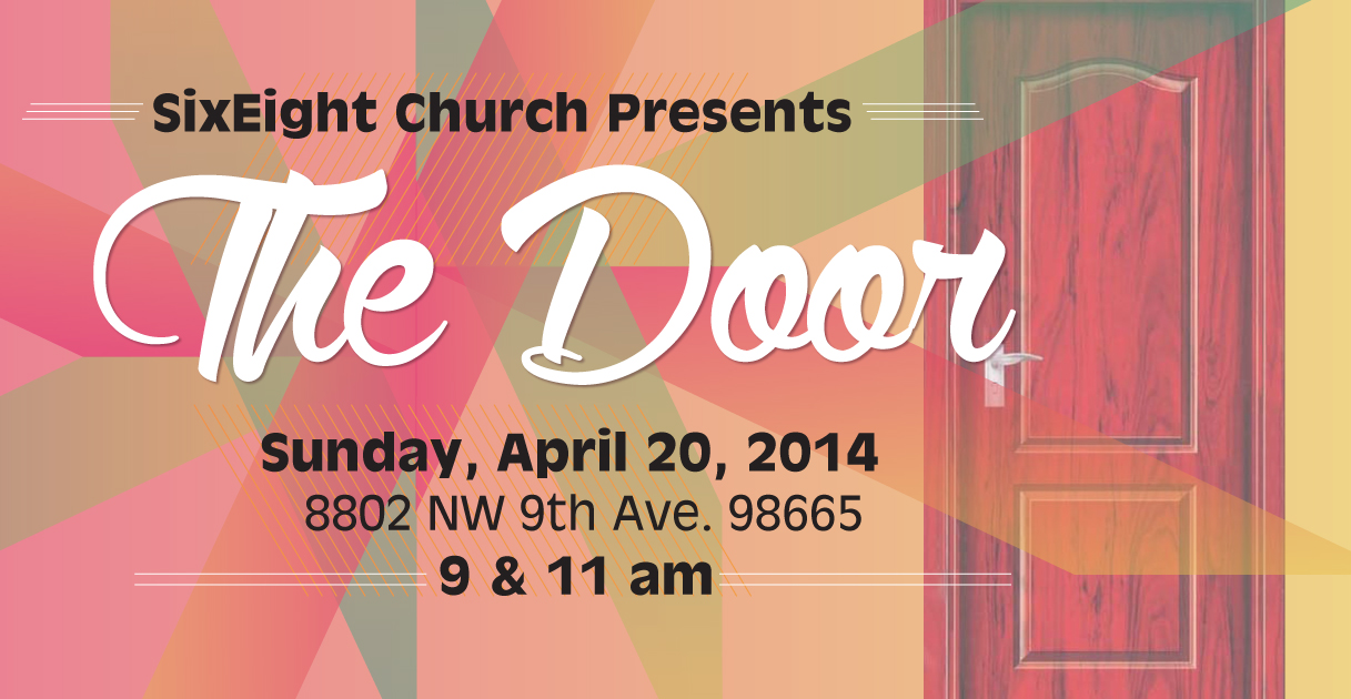 The Door – Easter Service