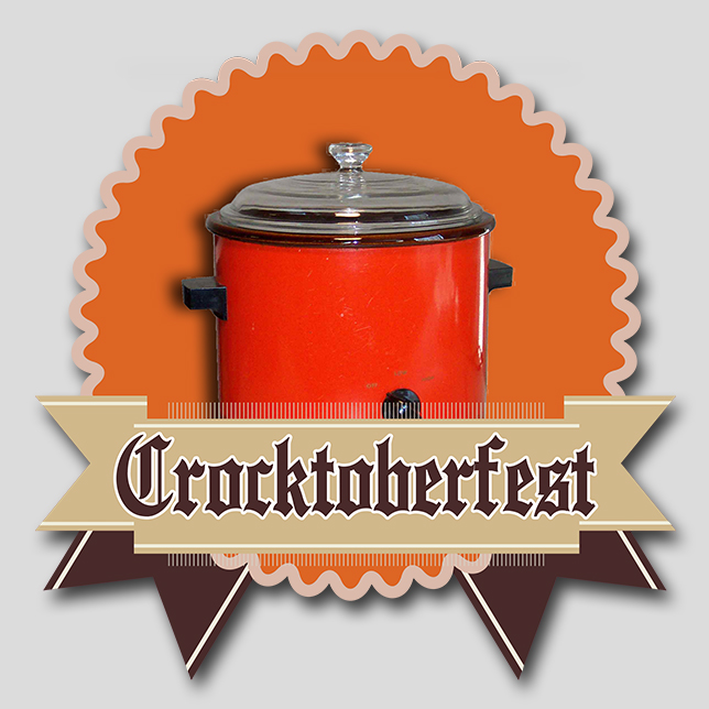 Crocktoberfest – 10/26/2014 – Right After Service