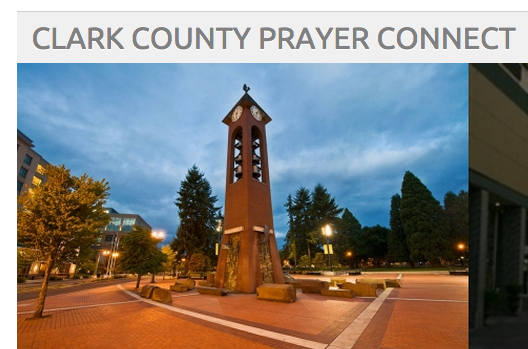 Clark County Prayer Connect