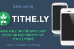 Tithely