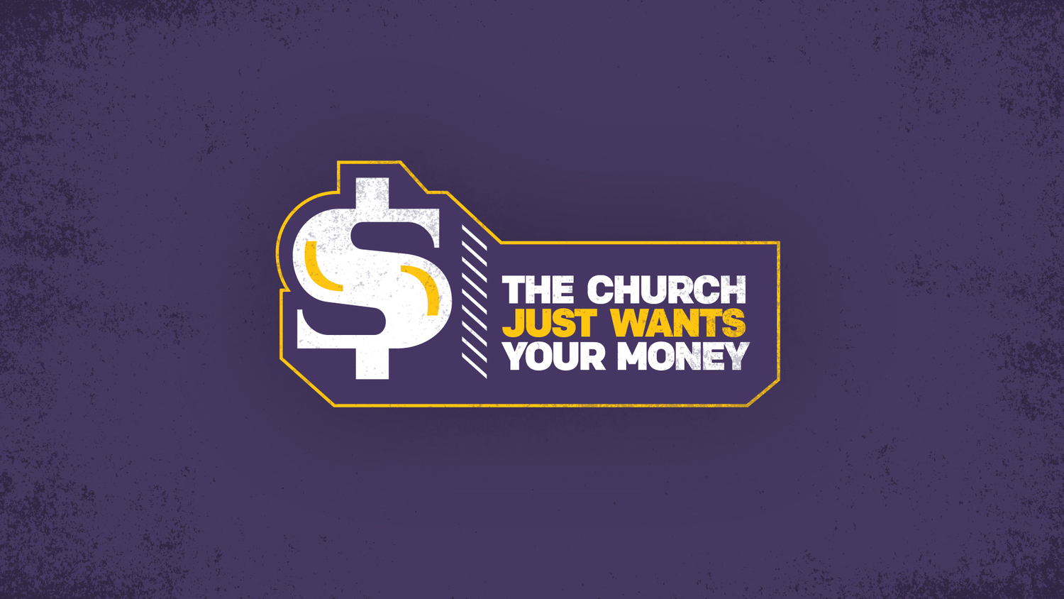 The Church Just Wants Your Money, Part 3: What The Bible Says We Should Do With Our Money