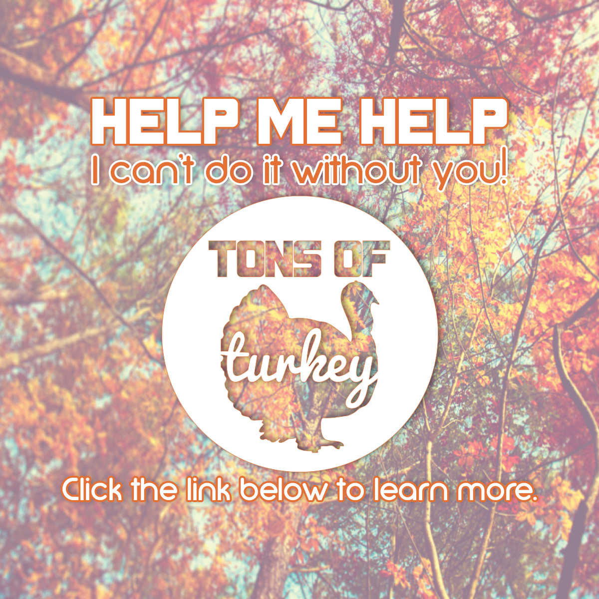 Help Me Help!
