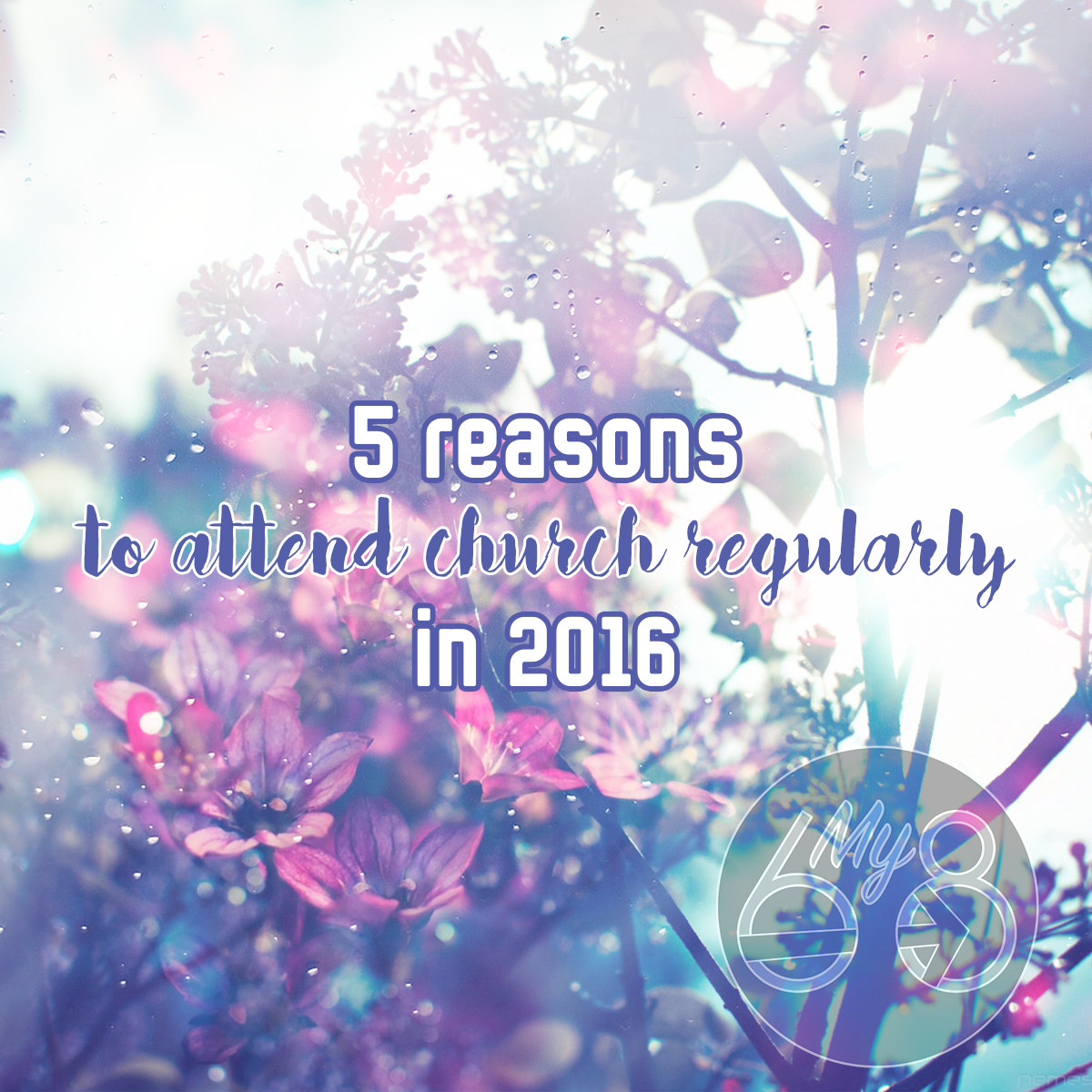 5 Reasons To Attend Church Regularly in 2016