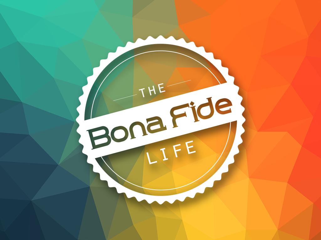 Bona Fide, Part 3: 1 John 2:7-11