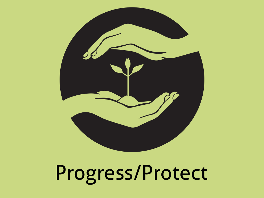 Daily Coaching Tip, Wednesday, June 08, 2016 (Progress & Protect)
