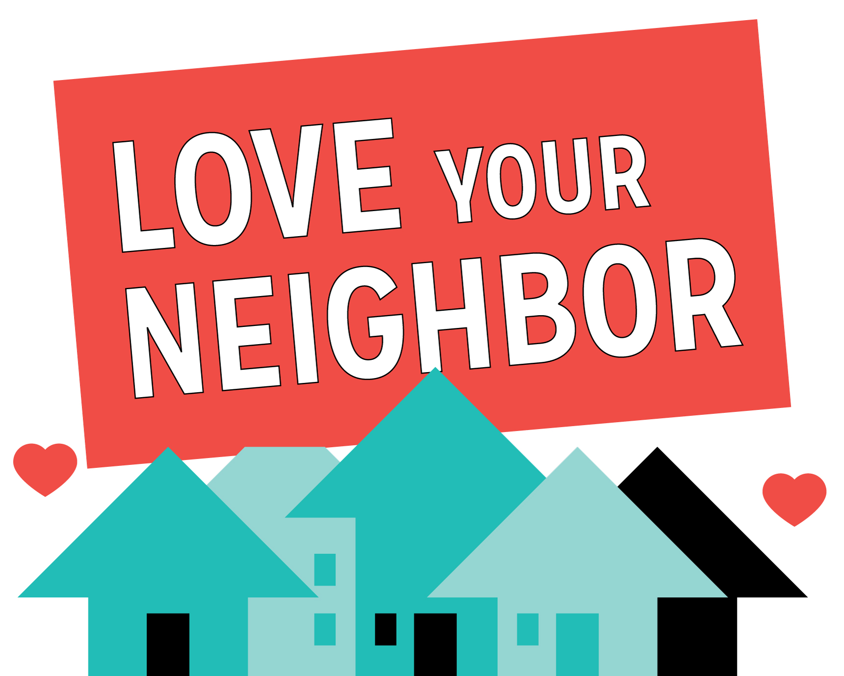 Love Your Neighbor, Part 2: The Good Samaritan