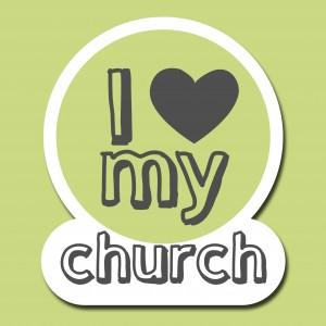 I-heart-My-church