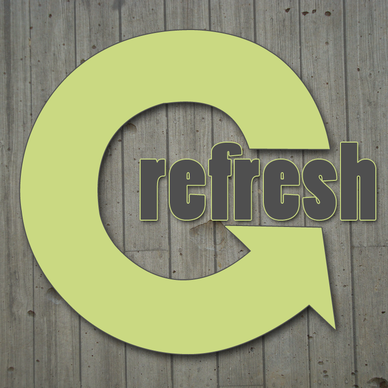 Refresh – 05-15-2014 [Video]