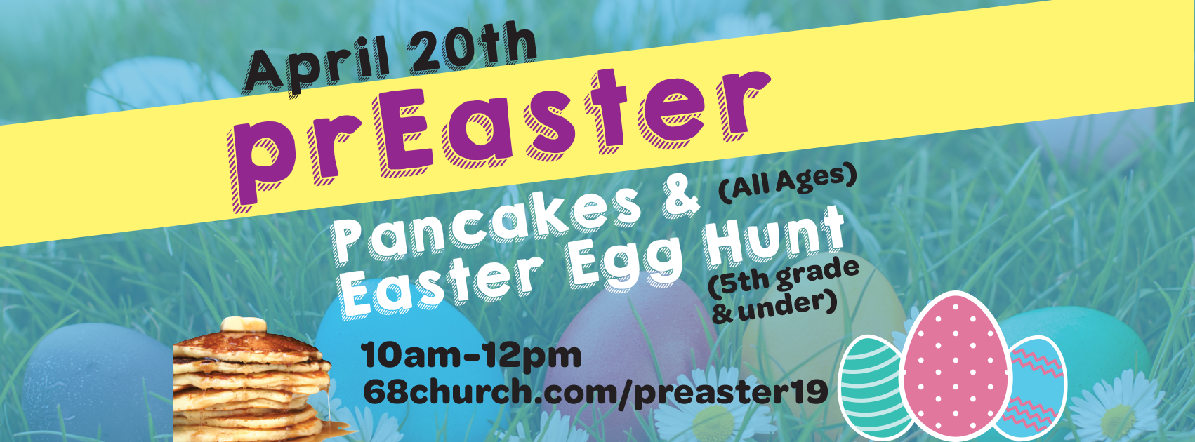 prEaster 2019